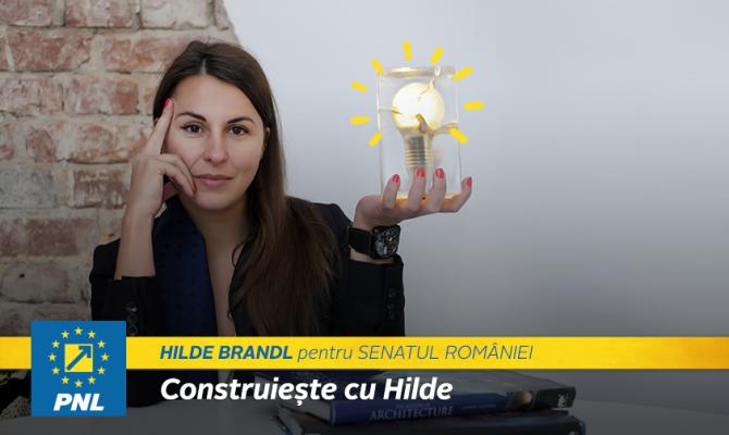 Hilde Brandl