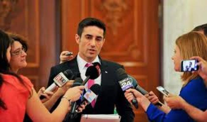 Claudiu Manda, declarație despre Maior: Nu ştiu exact ce misiune are acolo