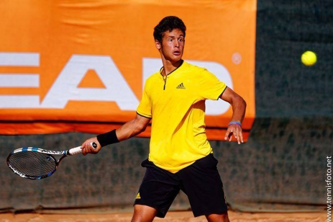 Sursa foto: Federația Română de Tenis