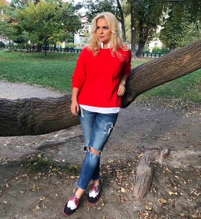Paula Chirilă