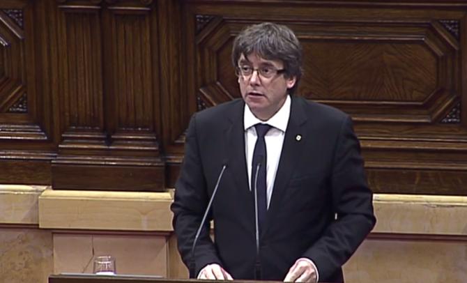 Carles Puigdemont, mișcare de ultimă oră a procurorilor germani