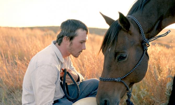 Brady Jandreau, The Rider