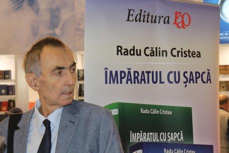 Radu Călin Cristea: Există mesajul care anunță moartea ...  |Radu Călin Cristea