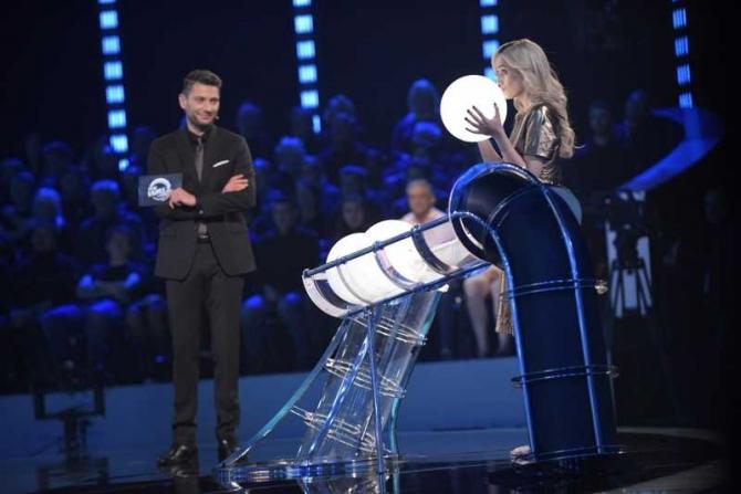"""""""The Wall"""", femeia care are destulă putere să dărâme Marele Zid, la Antena 1"""