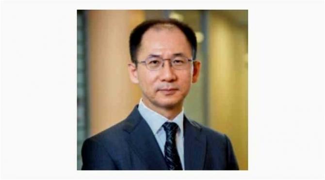 Jaewoo Lee.foto: imf.org