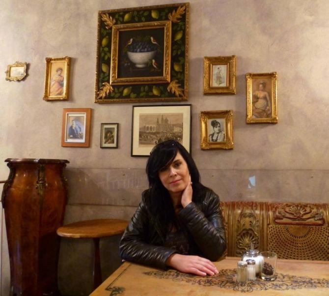 Mariana Moculescu, apel disperat