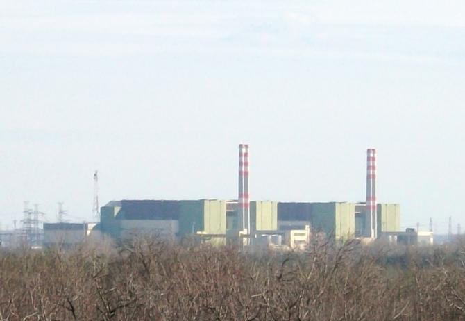 Ungaria va accesa creditul oferit de Rusia pentru a finanţa extinderea centralei nucleare de la Paks. foto: wikipedia