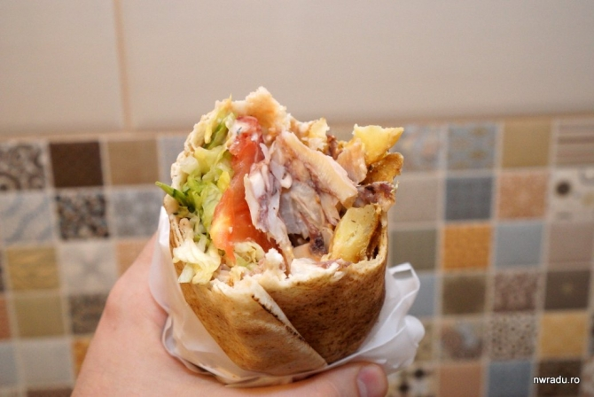 Produse tip fast-food