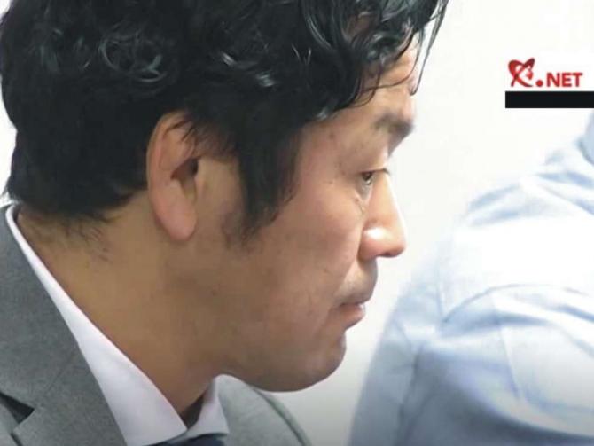 Judo: Sensei Kohei Oishi va antrena loturile României de judo. foto: captura Tv