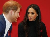 Meghan Markle și Prințul Harry, prima ceartă în public. Ce și-au spus cei doi
