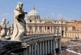 Preot acuzat de pedofilie, suspendat de Vatican