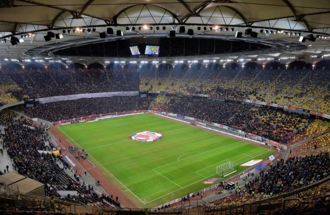 Dinamo - FCSB, rezultat final