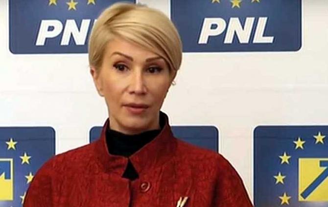 Raluca Turcan anunță strategia PNL tranșată în Biroul Executiv