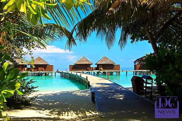 Turism Maldive, destinatii de vacanta