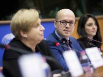 Condiționare fonduri europene. Cristea, europarlamentar PSD, semnal...