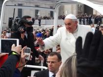 Papa Francisc, în România. Ciachir: Această vizită e cu totul diferită