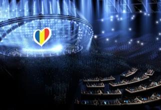 SEMIFINALĂ/ FINALĂ EUROVISION 2018