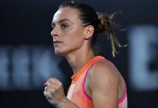 Ana Bogdan foto: Twitter / @WTA