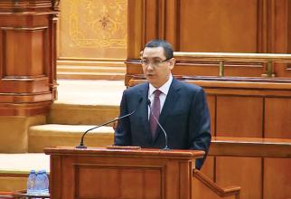 Victor Ponta, SENTINȚĂ Rovinari - Turceni