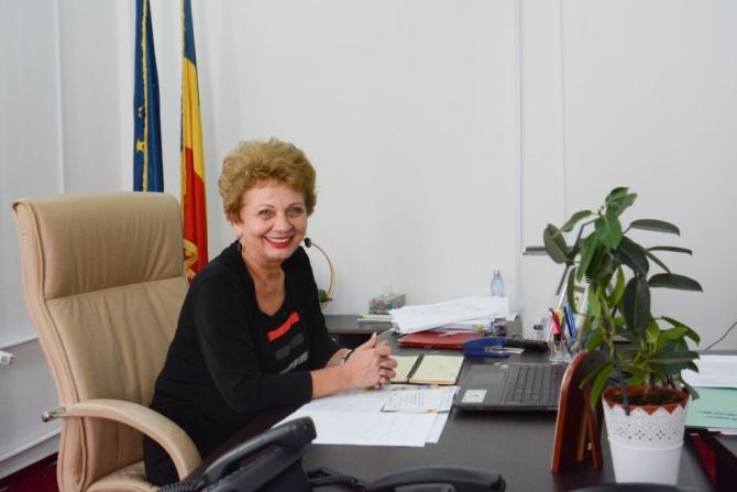 Doina Pană (Foto: Andi Miron - Femeide10.ro)