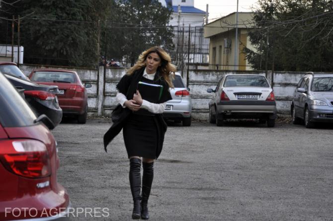 Andreea Cosma, după ce l-a văzut pe Negulescu: Nu mai pot, tremur!