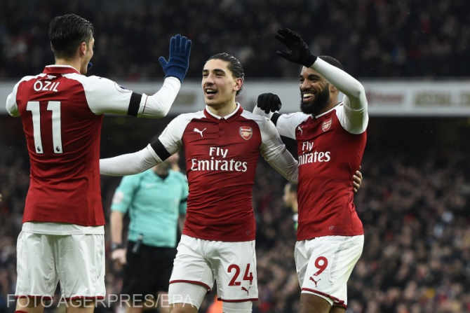 Arsenal Londra