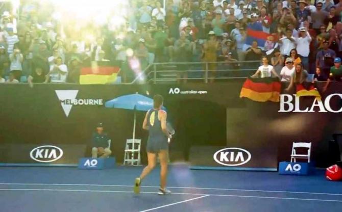 foto: captura video WTA / Twitter