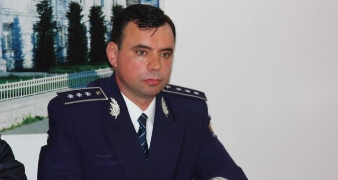 BOGDAN DESPESCU, FOSTUL ȘEF AL POLIȚIEI