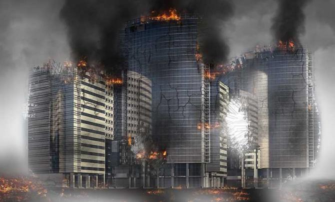 'Ceasul Apocalipsei', la doar două minute de miezul nopţii