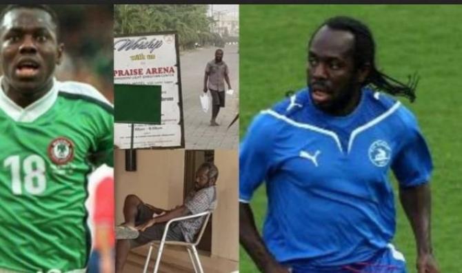 Wilson Oruma (Foto: dailypost.ng)