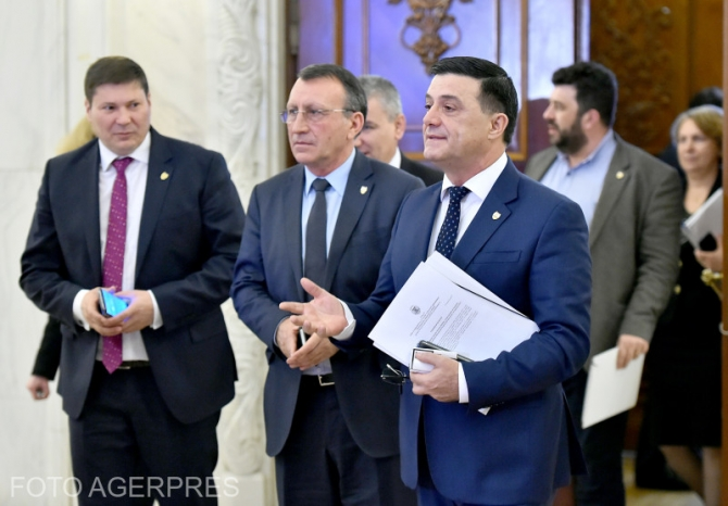 Paul Stănescu: Asistăm la o aşa-zisă 'dezertare' din rândurile PSD. Cale fără întoarcere
