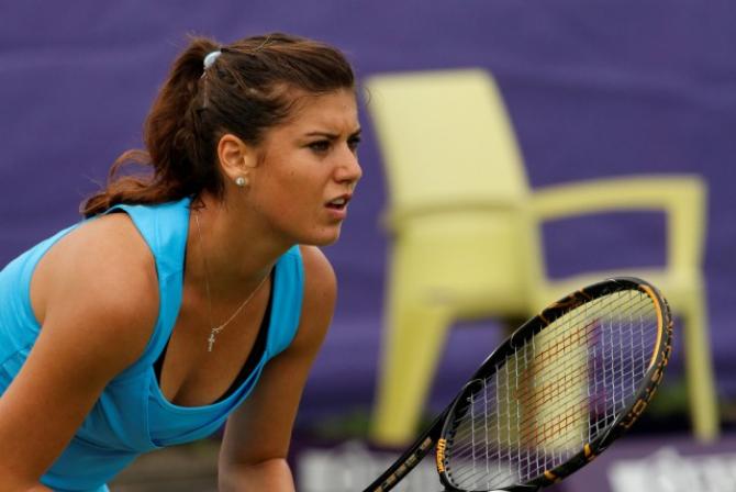 Sorana Cîrstea, rezultat final turneu Roma
