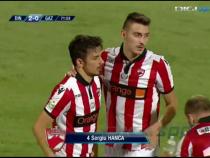 """Dinamo: Hanca s-a transferat. Unde a ajuns căpitanul """"câinilor"""""""