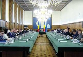 Guvern Dăncilă