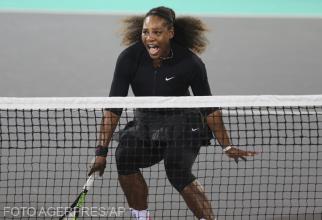 Serena Williams nu va fi cap de serie la Roland Garros