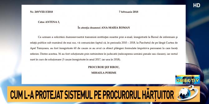 (w670) procuror b