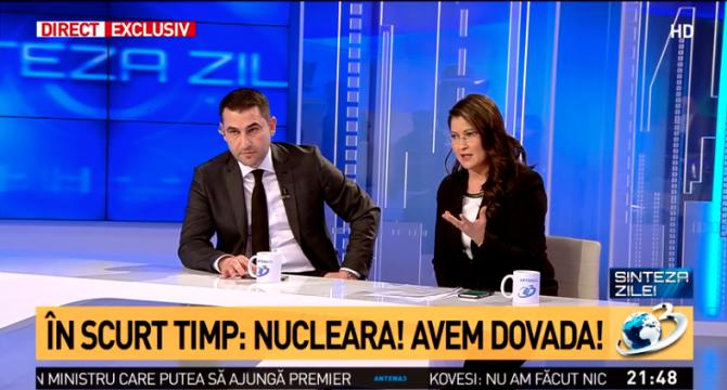 Adrian Rădulescu - Oana Zamfir