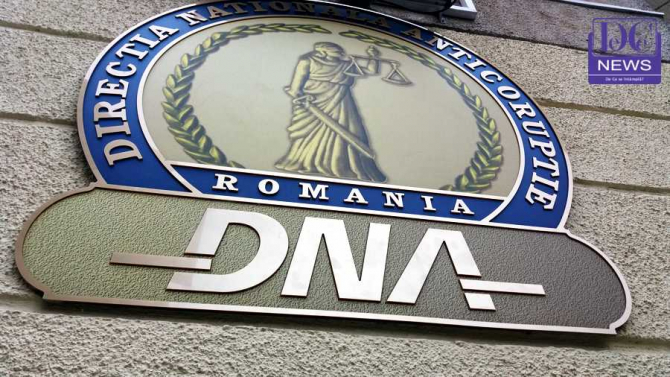 DNA - Sebastian Vlădescu. Cauţiune de un milion de euro