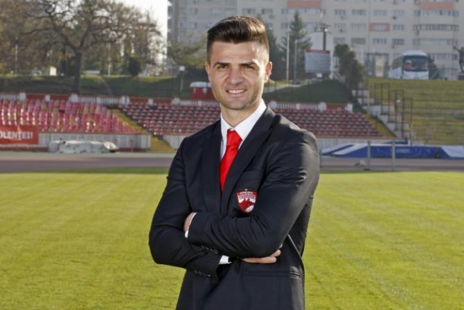 Dinamo - Florin Bratu