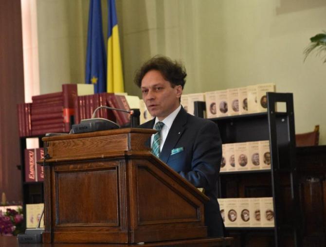 George Ivașcu, ministrul Culturii