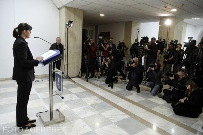 CCR, decizie Kovesi. Bolcaș: Democrația cătușelor s-a terminat