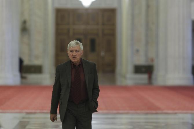Mircea Diaconu, după decesul lui Lucian Pintilie: Nu i-am întrebat destul. De-asta sufăr
