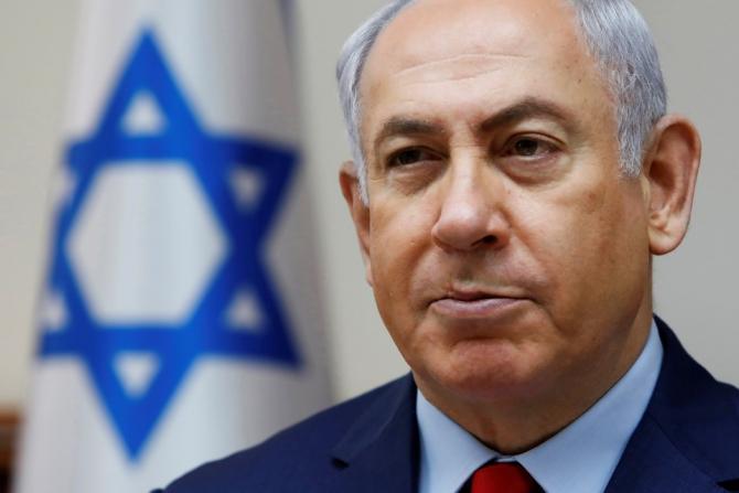 Benjamin Netanyahu, vizită în Franţa şi Germania