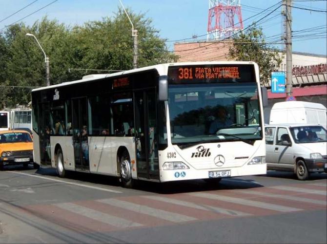 transport public bucuresti ilfov