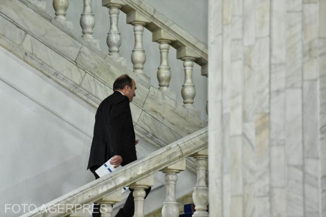 Ministerul Justiției, proiect de lege lansat în dezbatere publică