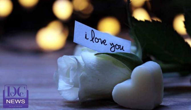 Valentine's day, mesaje de iubire