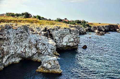 Lacul_Iacobdeal_Muntii_Macinului