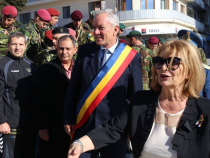Primarul Constantin Toma a semnat: Unirea cu...