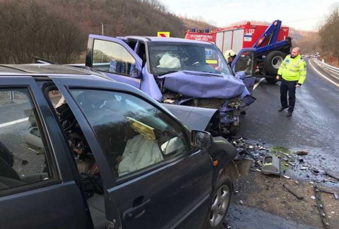 Monica Pop, informatii despre cauza producerii multor accidente
