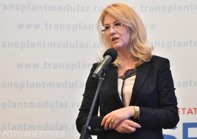 Conf univ dr Alina Tănase